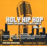 Holy Hip Hop, Volume 9 CD