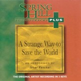 A Strange Way To Save The World, Accompaniment CD