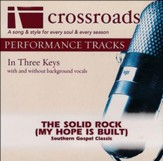 The Solid Rock, Acc CD