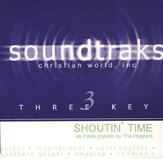 Shoutin' Time [Music Download]