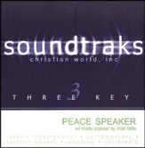 Peace Speaker [Music Download]