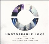 Unstoppable Love, Live [Music Download]