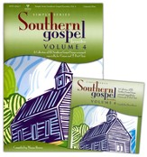 Southern Gospel Favorites, Volume 4 -  CD Preview-Pak