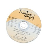 Southern Gospel Favorites, Volume 4 -  Split-Track Accompaniment CD