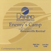 Enemy's Camp, Accompaniment CD