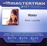Water, Accompaniment CD