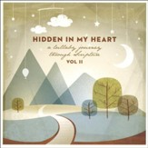 Hidden in My Heart, Volume 2 CD