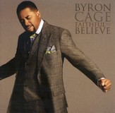 Faithful To Believe CD