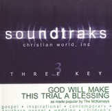 God Will Make This Trial A Blessing [Music Download]