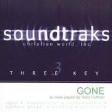 Gone, Accompaniment CD