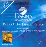 Behind The Line Of Grace, Accompaniment CD