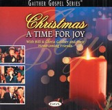 Five Little Fingers (Christmas A Time For Joy Version) [Music Download]