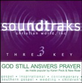 God Still Answers Prayer [Music Download]