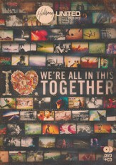 We're All in This Together--CD/DVD