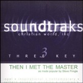 Then I Met The Master [Music Download]