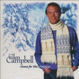 Home for the Holidays, Compact Disc [CD]