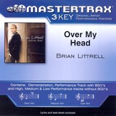 Over My Head, Accompaniment CD