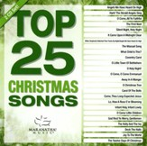 Top 25 Christmas Songs