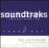 The Lighthouse, Accompaniment CD