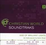 God Of Brilliant Lights [Music Download]