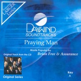 Praying Man, Accompaniment CD