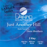Just Another Hill, Accompaniment CD