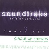Circle of Friends [Music Download]