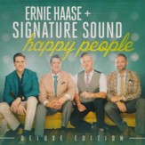 Happy People, Deluxe Edition