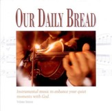 Our Daily Bread, Volume 16: Symphonic Hymns CD
