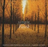 Simple Faith CD