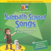 Sabbath School Songs CD