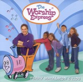 The Worship Express CD