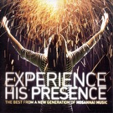 Experience His Presence CD