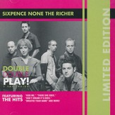 Sixpence None the Richer/Divine Discontent