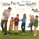 Hide 'Em In Your Heart, Volume 2, Reissue, Compact Disc [CD]