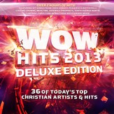 WOW Hits 2013 (Deluxe Edition) [Music Download]