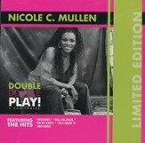 Nicole C. Mullen/Talk About It