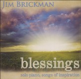 Blessings: Solo Piano, Songs of Inspiration