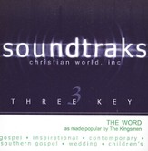 The Word, Accompaniment CD