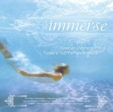 Immerse: Deeper Worship from Today's Top Female Artists CD