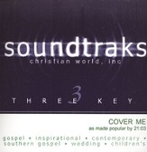 Cover Me, Accompaniment CD
