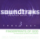 Fingerprints Of God, Accompaniment CD