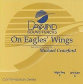 On Eagles' Wings, Accompaniment CD