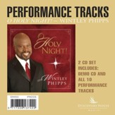 O Holy Night (Accompaniment CD)