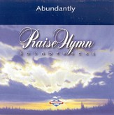 Abundantly, Accompaniment CD