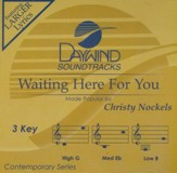 Waiting Here For You [Music Download]