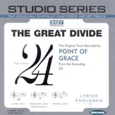 The Great Divide - Medium key performance track w/o background vocals [Original key] [Music Download]