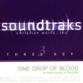 One Drop Of Blood [Music Download]