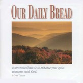 Our Daily Bread, Volume 13: Appalachian Hymns CD