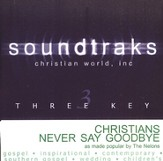 Christians Never Say Goodbye [Music Download]